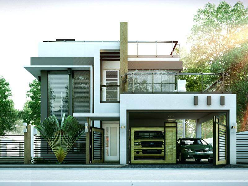 Help Your House Eco-Friendly through the use of Best Home Design – Homes By  David Burns